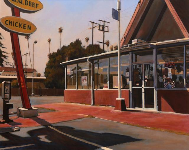, 'Jims,' 2003, Paul Thiebaud Gallery