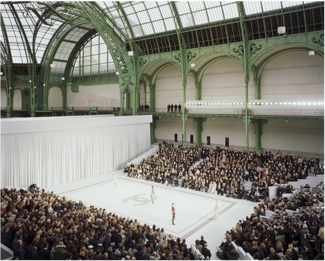 Alec Soth, 'Grand Palais - Chanel 2,' 2007, Sean Kelly Gallery