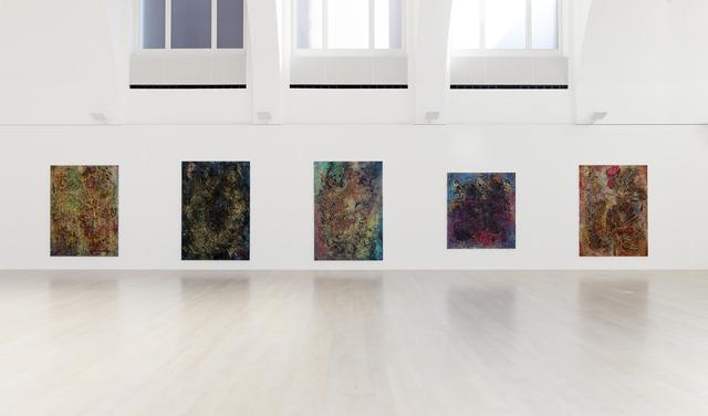 , 'Installationview | Dominik Sittig | kestnergesellschaft | Hanover 2015 | Photo: Simon Vogel,' , kestnergesellschaft