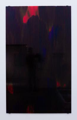 , 'Plate II,' 2013, Anat Ebgi