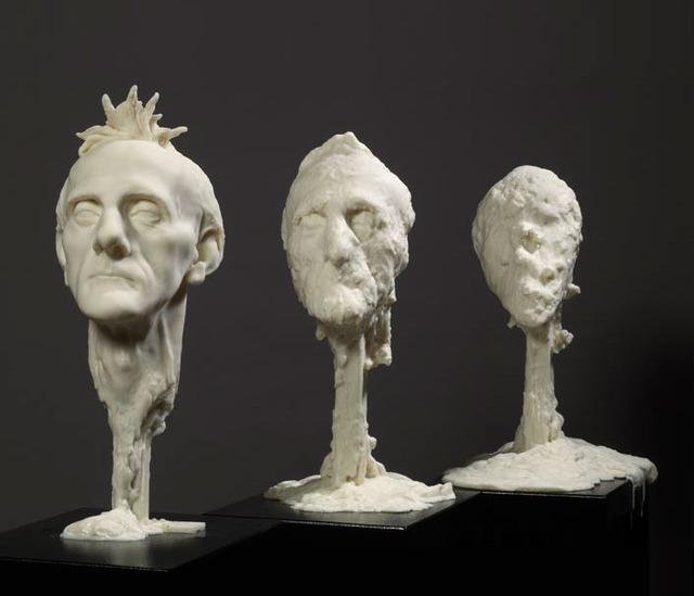 , 'Le Crépuscule,' 2010, Mark Hachem Gallery