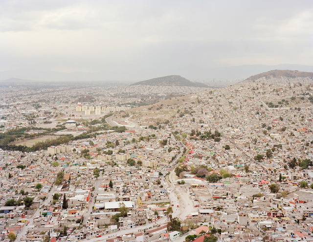 , 'Ecatepec #1; Estado de Mexico,' 2012, Pictura Gallery