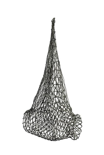 Antonio Trotta, 'Anfora', 1985-86, Sculpture, Bronze sculpture, Martini Studio d'Arte