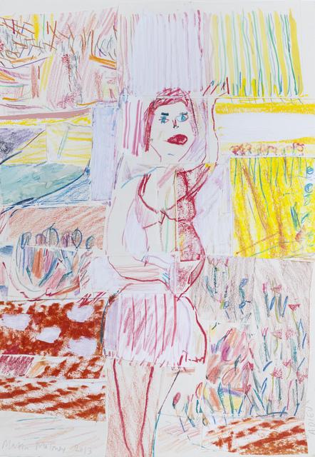 , 'Adieu,' 2013, JGM Gallery