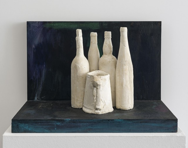 , 'Morandi Still Life,' 1983, Galerie Thomas