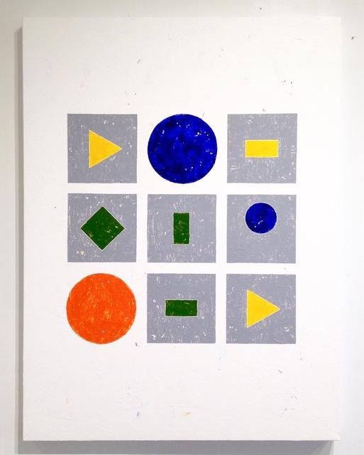 Paul D'Agostino, 'Kunstwerk', 2017, Park Place Gallery