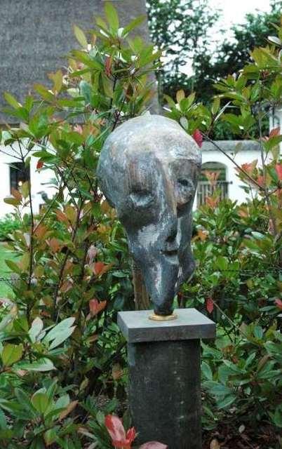 Herman Van Nazareth, 'De Schreeuw', 1993, Axis Art Gallery