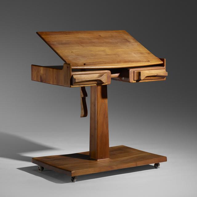 Federico Armijo, 'bookstand', 1975, Wright