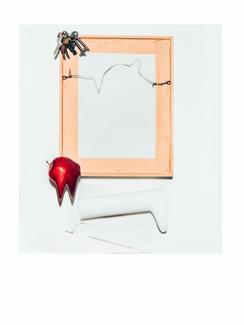, 'Frame,' 2015, COHJU contemporary art
