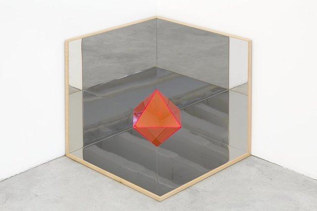 Hreinn Fridfinnsson, 'Untitled Floating Object', 2012, Galerie Nordenhake