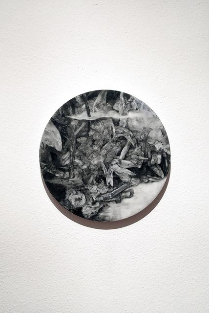 , 'Cave with Milk,' 2016, Mazzoli