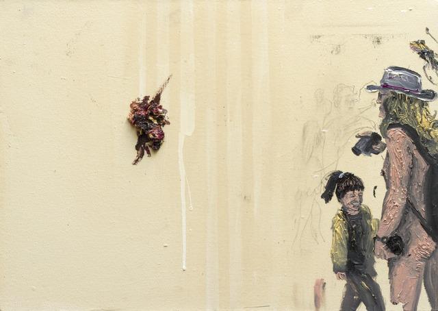 , 'Experiência polissistêmica№13,' 2013, Zipper Galeria
