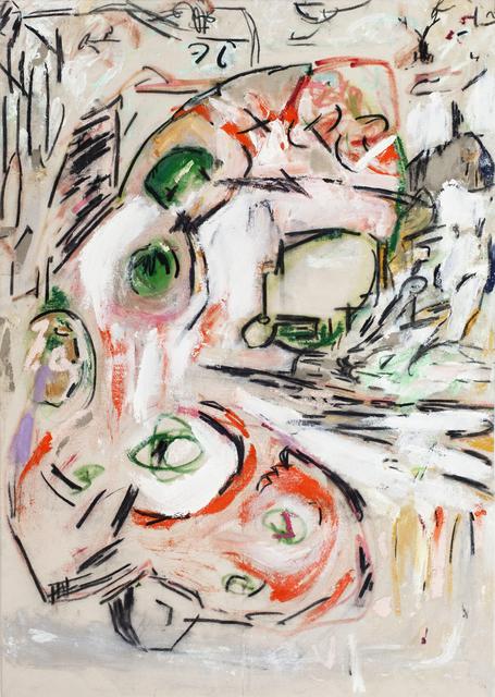 , 'Frog,' 2014, Cosmocosa