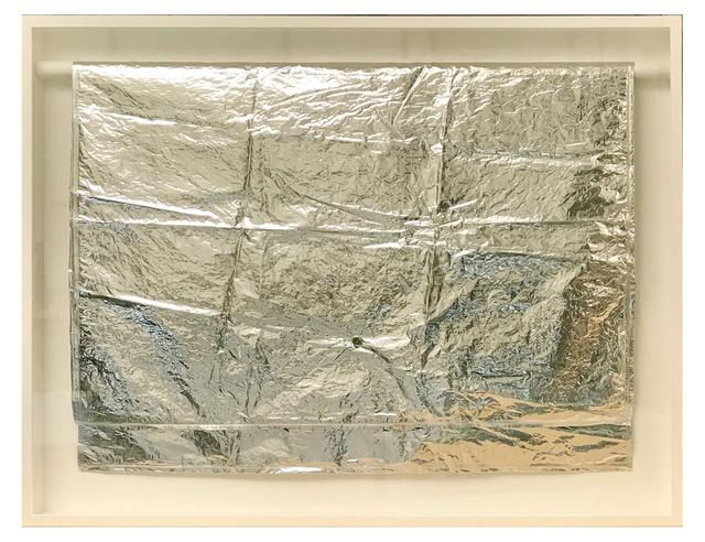 Andy Warhol, 'Silver Cloud,', 1968-1972, Carolina Nitsch Contemporary Art