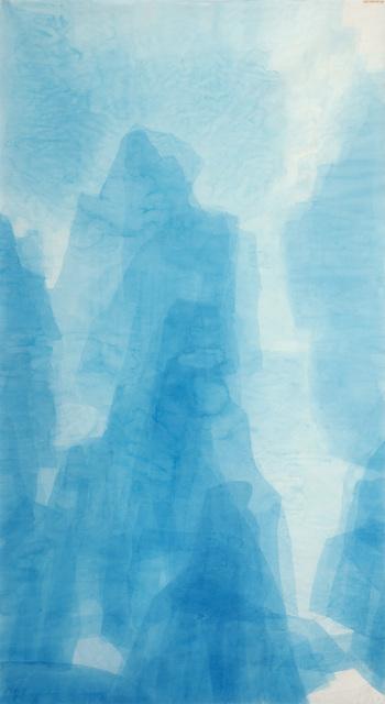 , 'Blue Mountains 0731,' 2016, Galerie du Monde