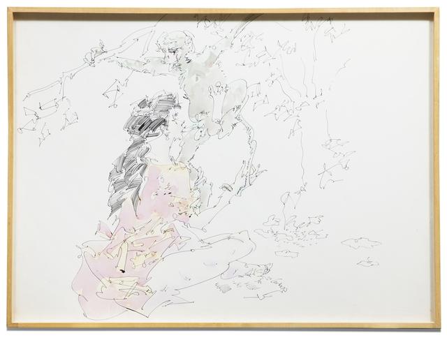 , 'Untitled (ANI-42),' 1968, Kohn Gallery