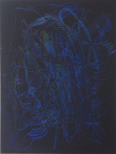 , 'papa.Leon,' 2015, Gallery 16