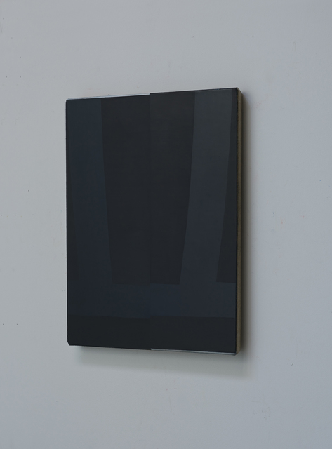 , 'Scotopia II,' 2015, APALAZZOGALLERY