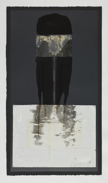 Glenn Carter, 'When Warriors Become Poets', 2011, Dab Art