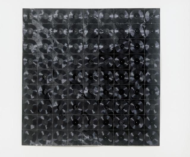 , 'Soundsheet,' 1990, Galerie Isabella Czarnowska