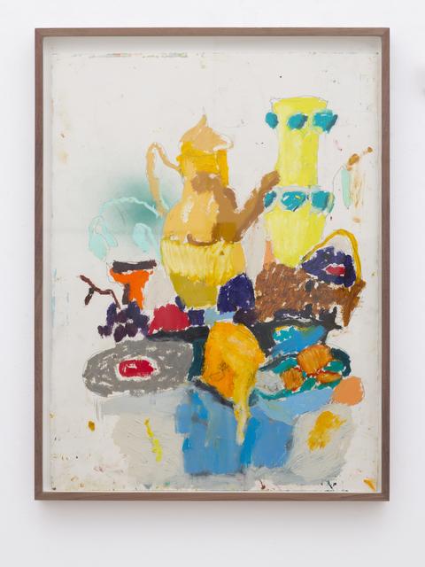 , 'Reel 146,' 2017, Johannes Vogt Gallery