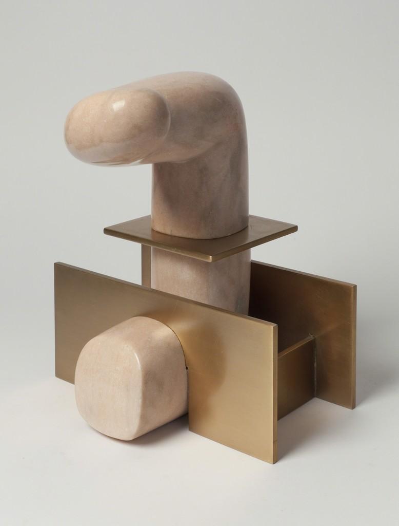 Solid Doubts: Robert Stadler at The Noguchi Museum   Noguchi Museum ...