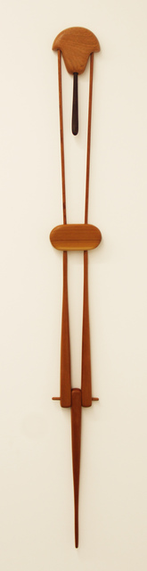 , 'No Title,' S/D, Roberto Alban Galeria de Arte