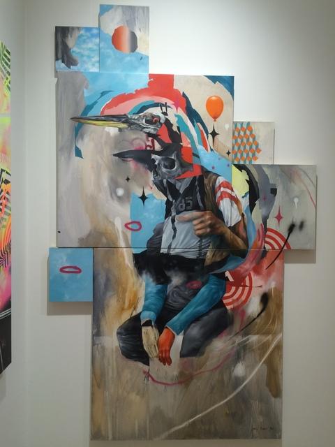 , 'Fly 85,' 2015, Mirus Gallery