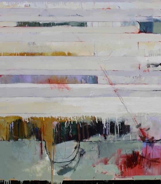 Chris Gwaltney, 'History', 2011, Julie Nester Gallery