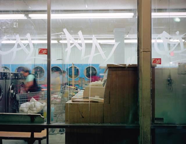 , 'Lavanderia #11,' 2003, Gallery Luisotti