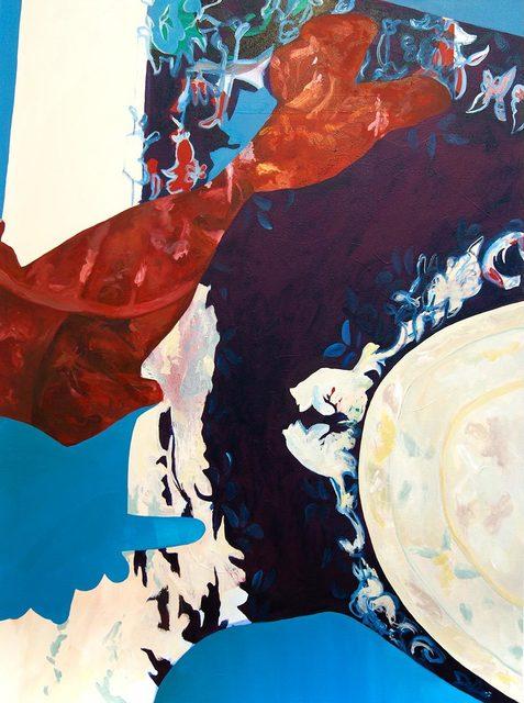 , 'Oval Office,' 2016, Uprise Art
