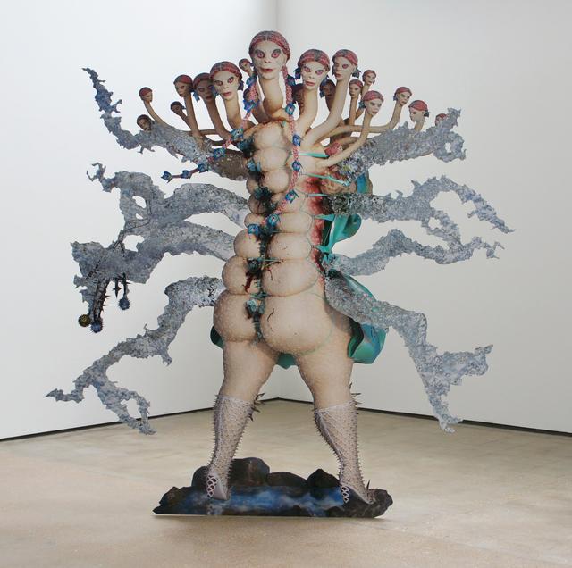 , 'Laeeamenqiuienpaethrea (Wine),' 2016, David Lewis