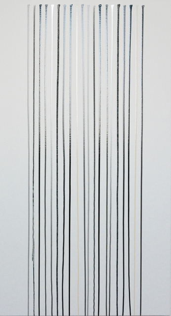 , 'Double Elvis,' 2017, HATHAWAY | Contemporary Gallery