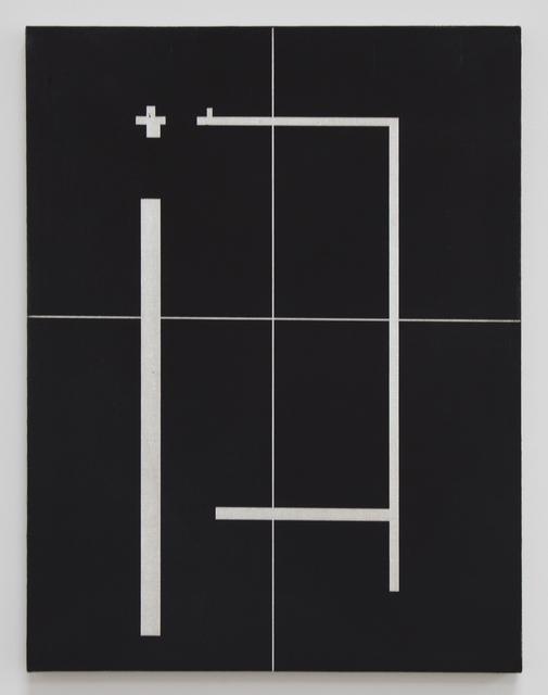 , 'Untitled,' 2015, Kohn Gallery