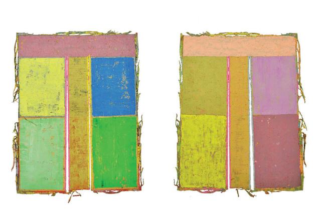 , 'Untitled (Dreamworks) #27,' , Yavuz Gallery