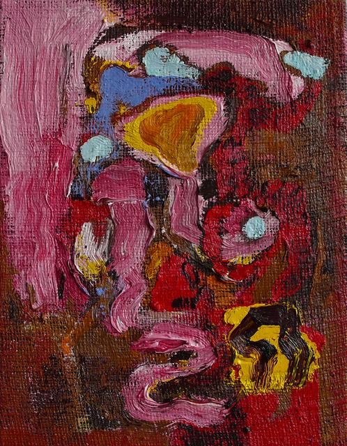 Harold Klunder, 'Rue St. Dominique', Winchester Galleries