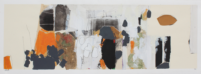 , 'Sentier Du Marais 2,' 2016, Studio 21 Fine Art