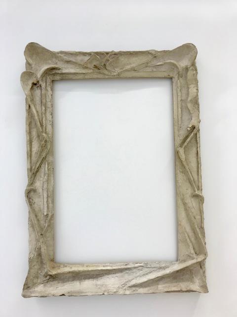 , 'Frame,' 1984, Galerie Italienne