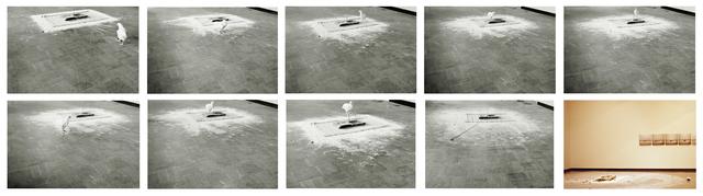 , 'Untitled-75031,' 1975, Gallery Hyundai