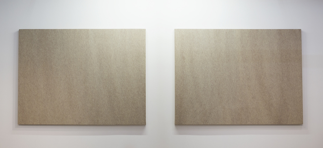 , 'Outlook I-II,' 2015, MAMA