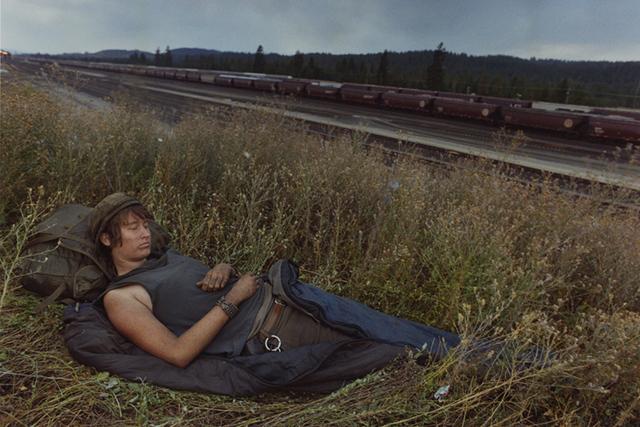, '#5220 (sleeping bag),' , Yancey Richardson Gallery