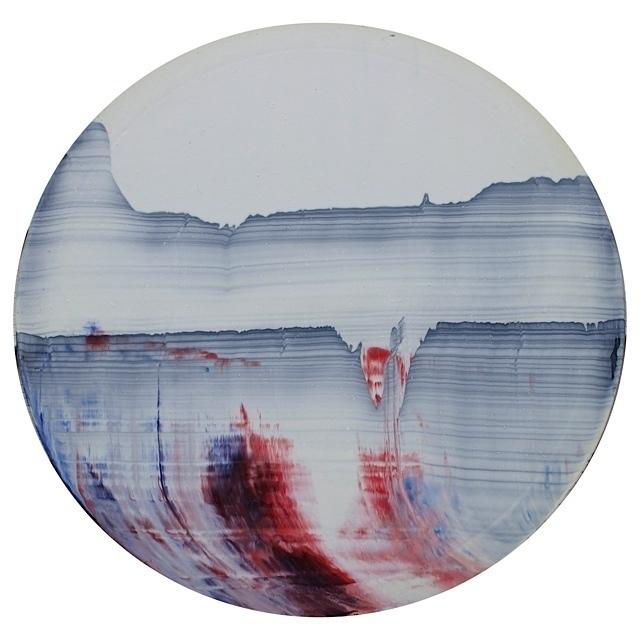 , 'Circle Landscape 2,' 2014, VICTORI+MO CONTEMPORARY