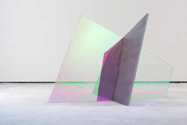 , 'Piano piano - Morris,' 2017, Lorenzelli arte