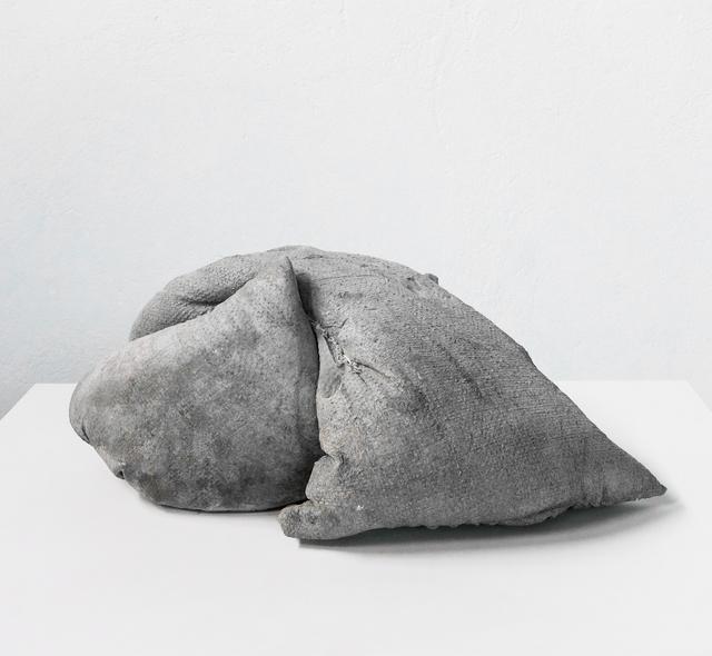 Fabian Bürgy, 'Akt Nr.1', 2017, Alfa Gallery