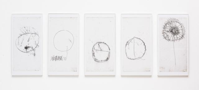 , 'Untitled [Monotype series],' 1964, Bergamin & Gomide