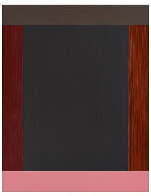 , 'Anima Mundi 38 Ed.,' , Setareh Gallery