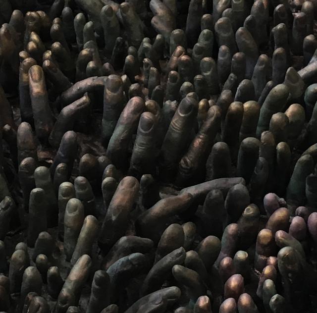, 'Sankofa,' 2017, LMAKgallery