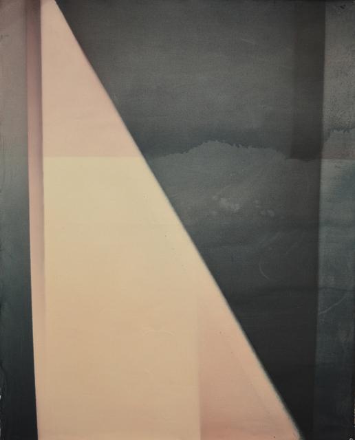 , 'Scuffy Veil,' 2015, Galerie Laroche/Joncas