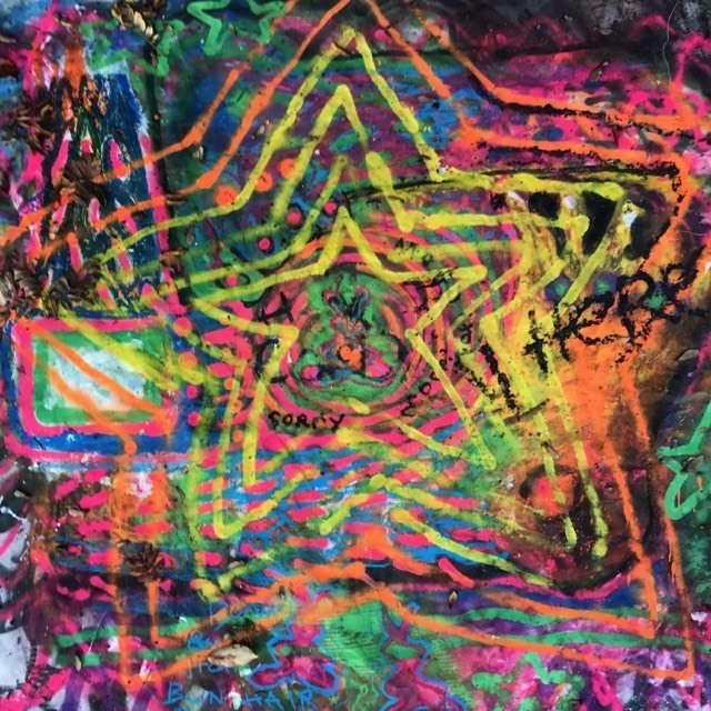 , 'Stars, Amsterdam Series,' 2017, LDVC Art Experiences