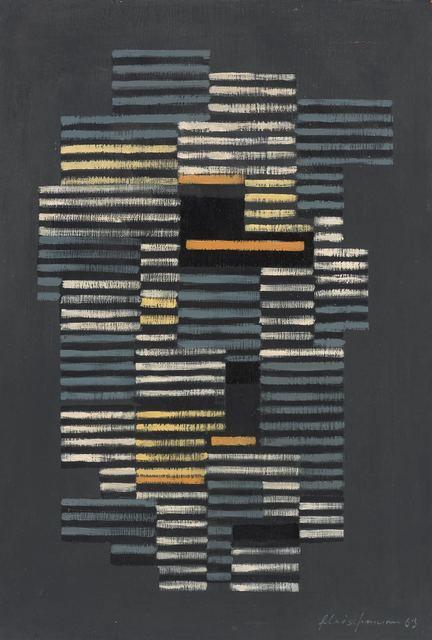 Adolf Fleischmann, 'Untitled', 1963, Doyle